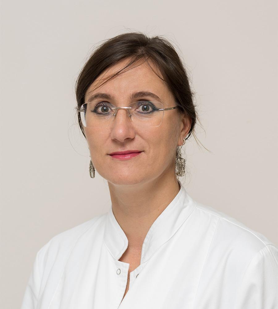 Martina Bašić-Koretić, dr. med.