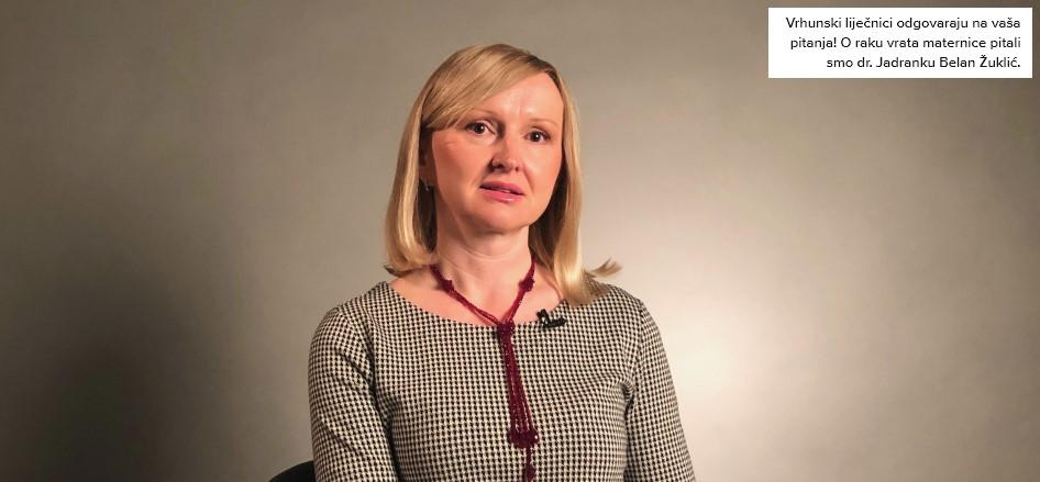 ZIVIM.HR - MEDICINSKI VIDEO LEKSIKON: Rak vrata maternice - sve što trebate znati