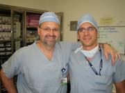 Dr. Pomahač i dr. Eljuga