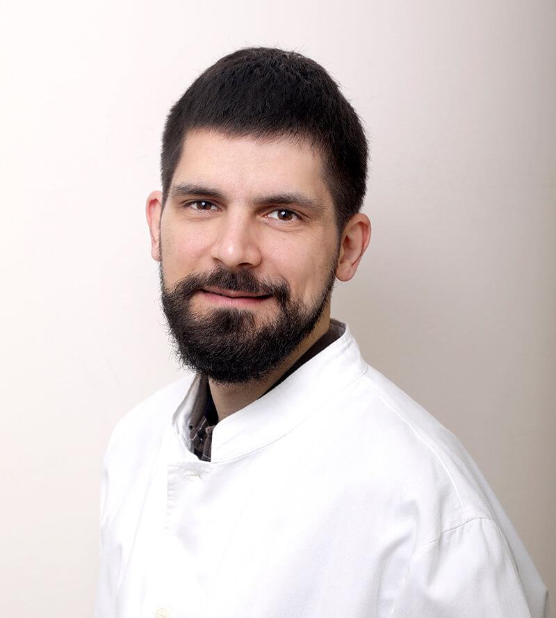 Dr. sc. Marko Petrovečki, dr. med.