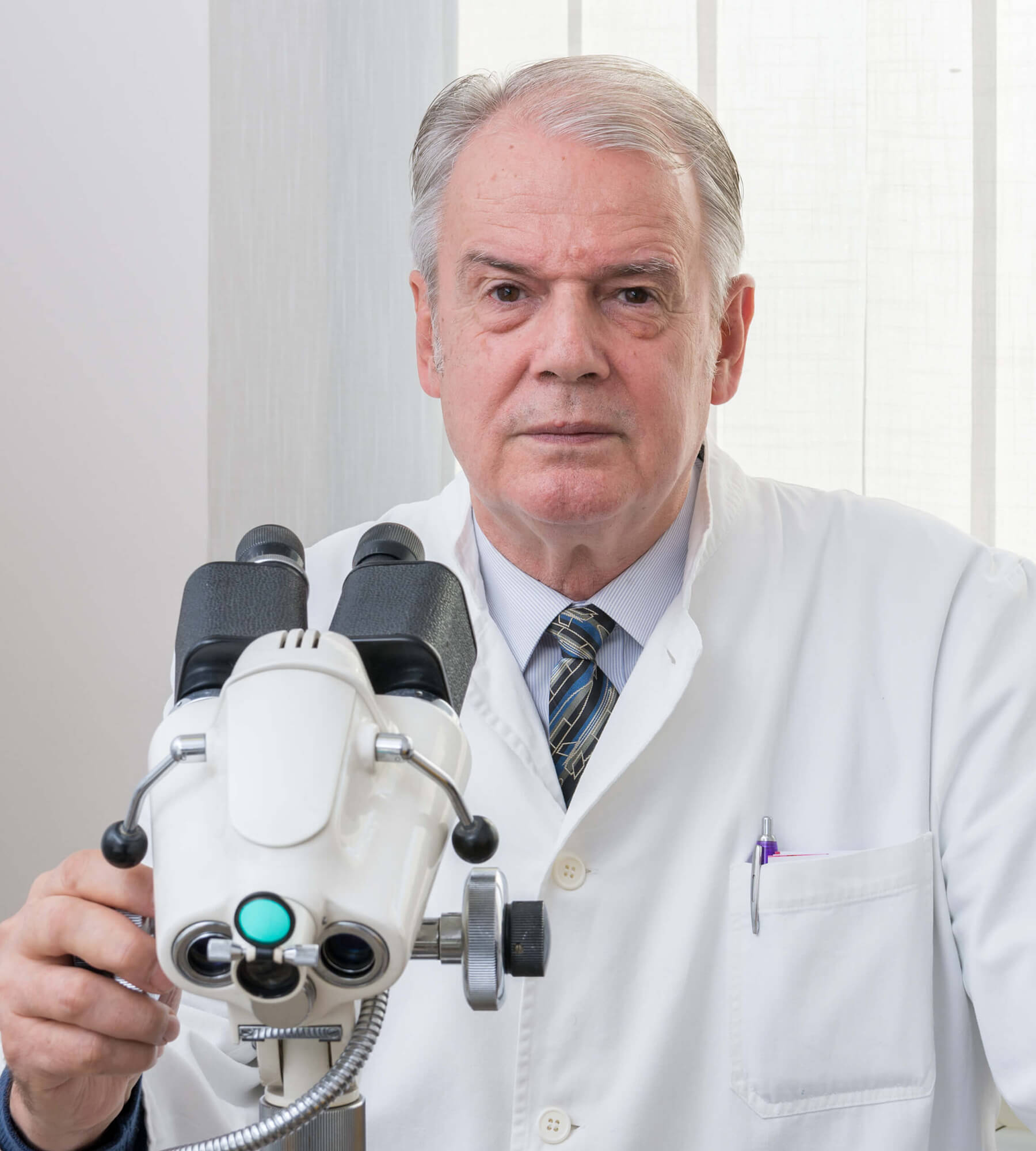 prof. dr.sc. Goran Grubišić, dr.med.