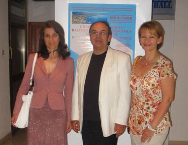 Aktivno sudjelovanje u radu simpozija u Lovranu
