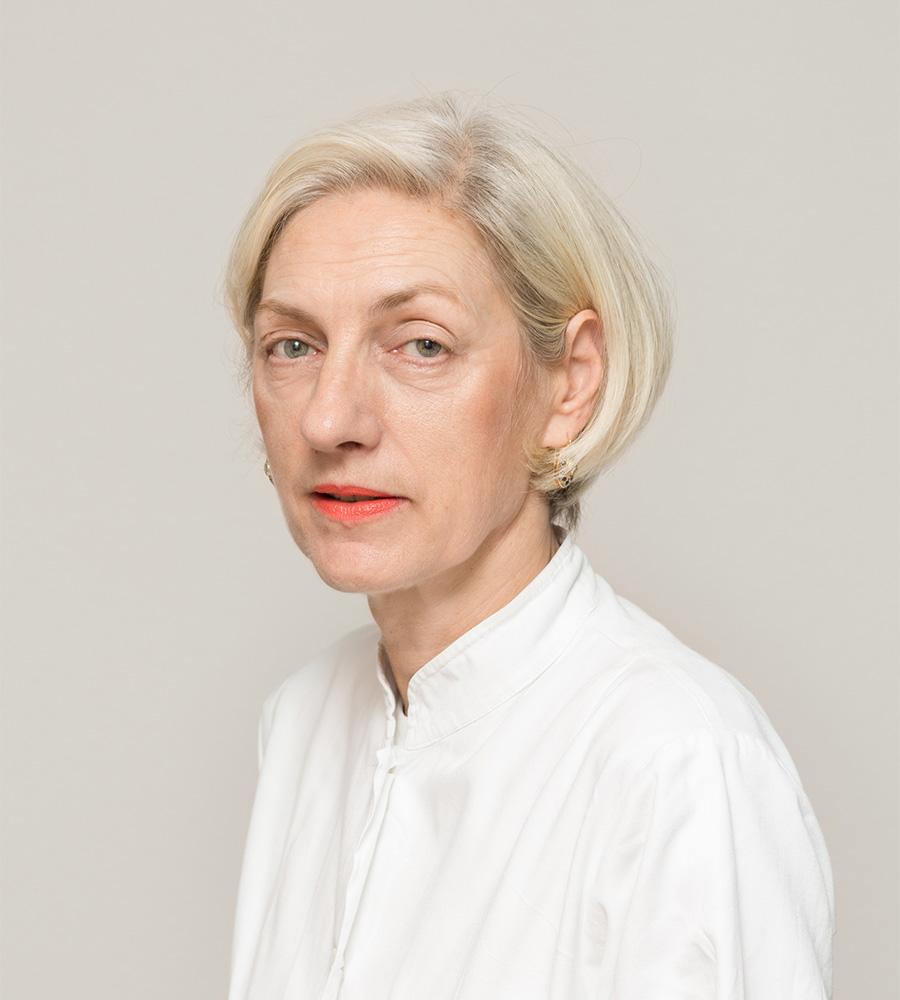Marina Petrić, dr. med.