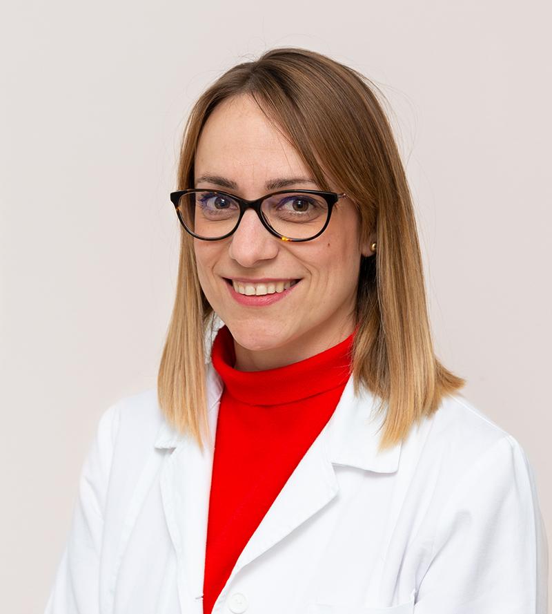 Marta Čubela, dr. med.