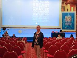 Novosti s Milanske konferencije o raku dojke