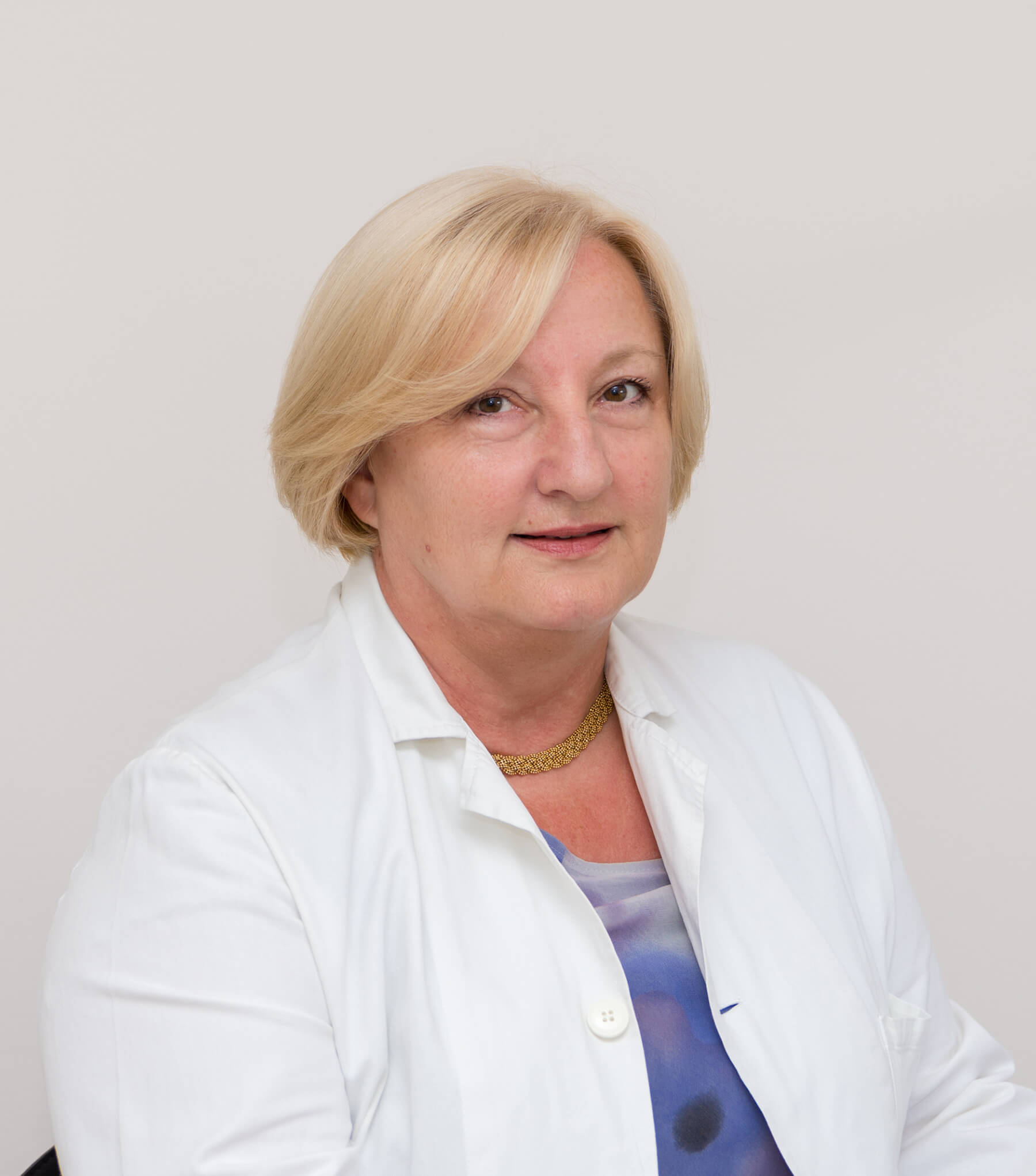 prof. dr. sc. Vesna Košec, dr. med.