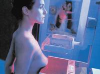 Rak dojke - nuklearna magnetska rezonancija