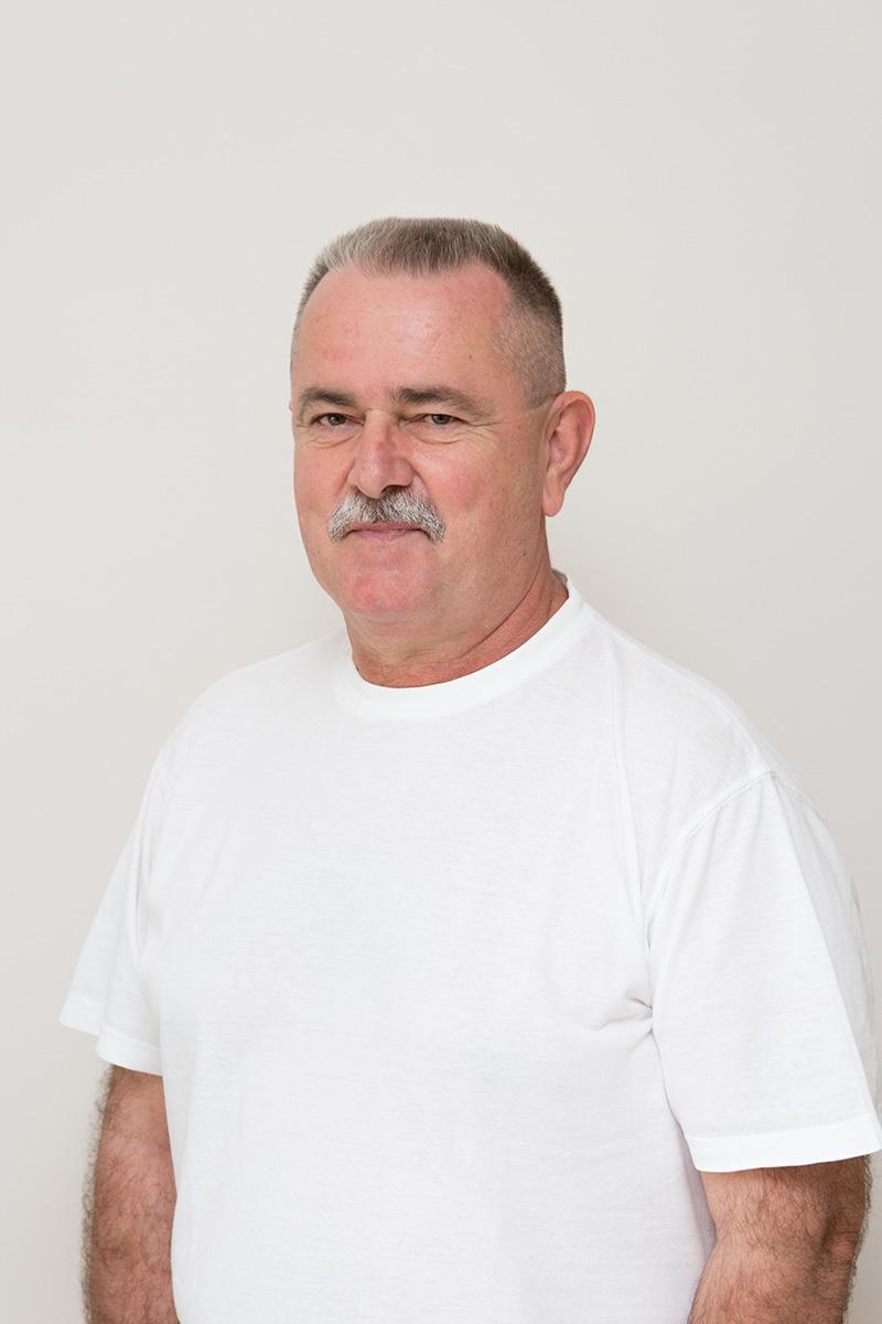 Tihomir Petrović, inženjer medicinske radiologije